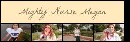 Mighty Nurse Megan